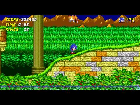 sonic the hedgehog android apk download