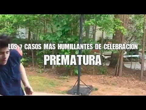 TOP: 7 casos más humillantes de celebración prematura (deportistas, gamers, etc)