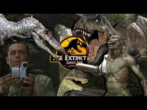 Top 10 Jurassic Park Movies We Never Got To See
