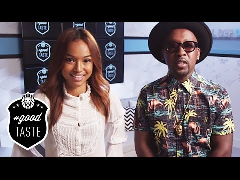 Must - Also check out: http://youtu.be/3PeFSM5zcoE In this premiere episode of #GoodTaste, celebrity stylist O'Neal McKnight schools you on the flyest must-have kic...