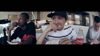MUST VOLKOFF FT. ADAM KOOTS, JOE SNOW & ONE SIXTH - Chemical Haze (VIDEO)