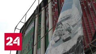 Коммерсантов ждет расплата за незаконно установленные билборды