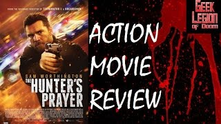 Nonton The Hunter S Prayer   2017 Sam Worthington   Hitman Action Movie Review Film Subtitle Indonesia Streaming Movie Download