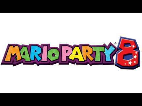 Test for the Best  Space - Mario Party 8 Music Extended OST Music [Music OST][Original Soundtrack]
