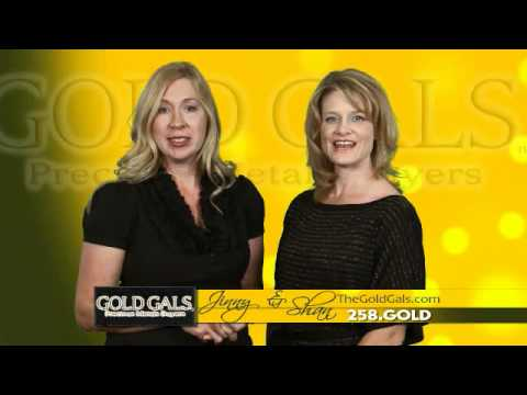 Gold Gals GENERIC