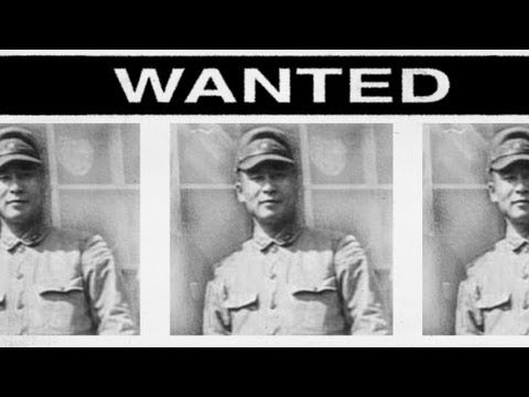 war criminal - Mutsuhiro Watanabe, alias the Bird, was one the most aggressively hunted War Criminals in post-WWII Japan. Former POW Louis Zamperini joined the hunt but he ...
