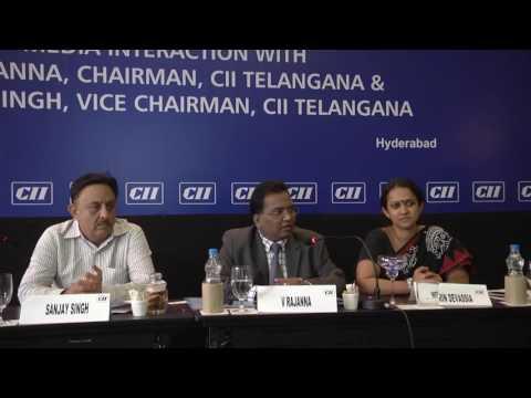, CII Theme for Year 2017-18