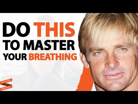 Laird Hamilton on the Power of Breathing to Succeed
