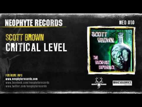 Scott Brown - Critical Level