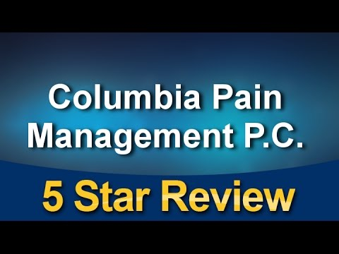 Columbia Pain Management in Hood River OR Online Review Commercial