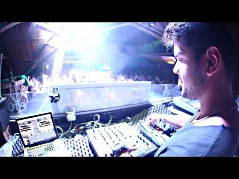 Synthatic @ El Fortin & House Mag - Porto Belo/SC @ 21.01.2017