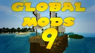 "Global Mods - Global Mods: Episodio 9 ""Me lo llevo TODO!!"""