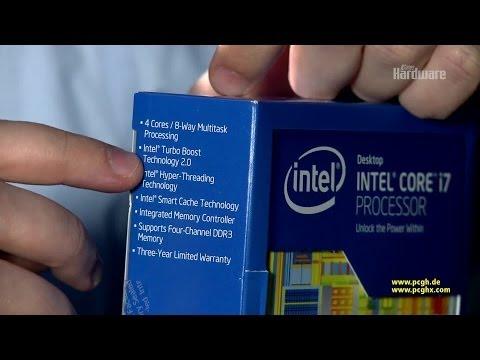 I7 - Unterschiede der CPU-Modellreihen: http://on.pcgh.de/1l4PpNy ▷ Channel abonnieren: http://on.pcgh.de/1ly7w2f ▷ Helft uns mit Amazon-Käufen: http://on.pcgh....