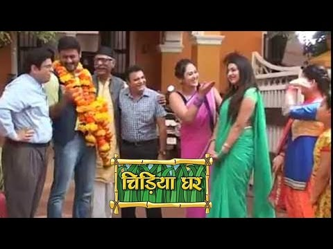 Chidiya Ghar | 30th September 2016 | Watch On Loca