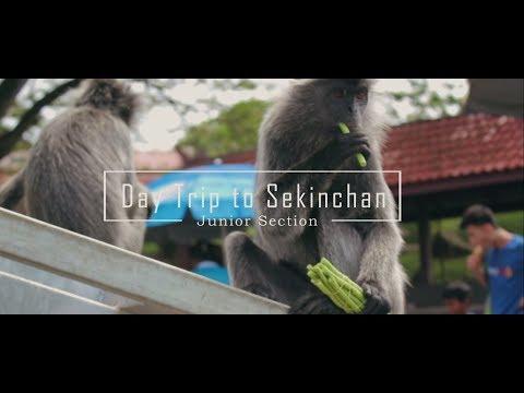 3rd Kuala Lumpur Boys' Brigade day trip to Sekinchan | 2018 (Junior section)