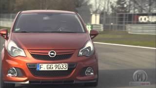 Opel Corsa OPC Nurburgring