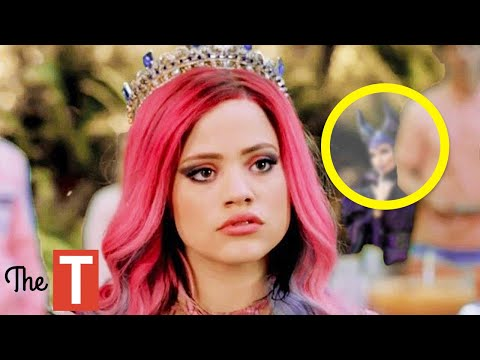 Why Fans Need A Descendants 4