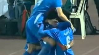 NEPAL VS BAHRAIN (3-0) HIGHLIGHTS BANGABANDHU GOLD CUP 20165
