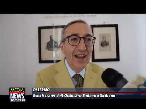 Medianews TG 14/07/19 2a edizione