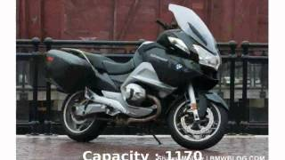 8. Motorcycle Specs - BMW R 1200RT  Dealers Top Speed