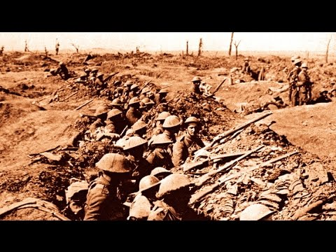 10 Staggering Facts about World War One