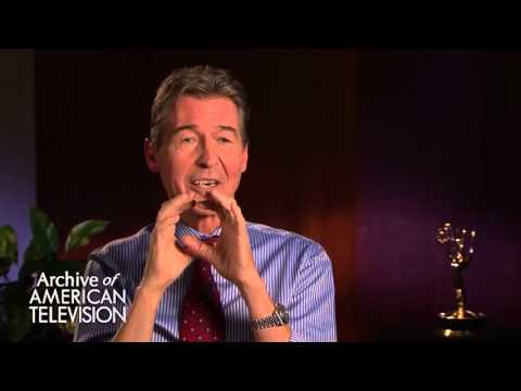 """Randolph Mantooth discusses his favorite rescues on """"Emergency!"""" - EMMYTVLEGENDS.ORG"""