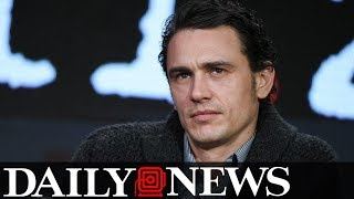 James Franco 'hiding out' amid sex misconduct allegations