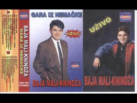 Baja Mali Knindza - Volim Da Se Kladim (Audio 2006)