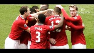 Manchester United Vs Arsenal 8 2 Highlights By TDProductionHD 720