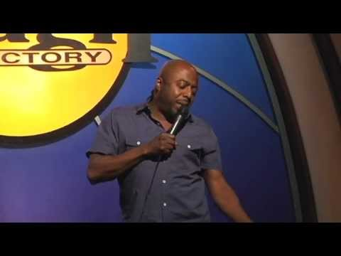 Malik S., Buddy Lewis & Donnell Rawlings @ Chocolate Sundaes Comedy Show