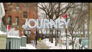 Alba Adventures - Season 4 Episode 4 - JOURNEY, Mountain Creek, NJ
