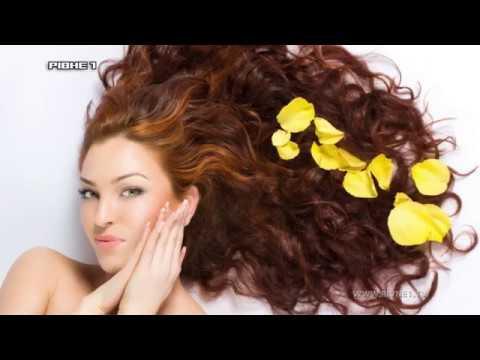 Яка оливкова олія допоможе позбутися кінчиків сухого волосся? [ВІДЕО]