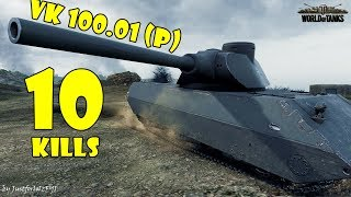 An awesome round of heavy tank fun from World of Tanks, featuring VK 100.01 P gameplay with the 128mm gun. Close quarters action with a ton of damage and kills - perfect for German heavy tank lovers! (No commentary, only action...)► PLAY WORLD OF TANKS FOR FREE: https://goo.gl/NopXpJ► PLAY WORLD OF WARSHIPS FOR FREE: https://goo.gl/GJhVxS(Official Wargaming affiliate links)REPLAY SUBMISSION / CONTACT: - Replay Website: http://justforlolzfyi.wot-record.com - Emails: JustforlolzFYI@yandex.comWORTH A LOOK:►THE RNG STORE: https://www.teespring.com/stores/the-rng-store►FACEBOOK: https://www.facebook.com/justforlolzfyi►TWITTER: https://twitter.com/JustforlolzFYI►TWITCH: http://www.twitch.tv/justforlolzfyi►FAQ: https://goo.gl/S7kWJq♥ SUPPORT THE CHANNEL:PAYPAL - https://goo.gl/4brPAHMUSIC: (courtesy of Epidemic Sound)Diesel In My Pants - Henrik NeesgaardCREDITS:Channel Art: https://goo.gl/zLZnzAJustforlolzFYI Logo by KatakINTRODUCTION:JustforlolzFYI here, your new favorite World of Tanks YouTuber and creator of the World of Tanks Funny Moments, World of Tanks Arty Party and World of Tanks TOP 5 series! Daily videos covering funny moments compilations, RNG montages, EPIC gameplay, guides, reviews, regular giveaways and more!  Want to see your World of Tanks gameplay or funny moment on the channel? Don't hesitate to send in your replay via the email address below, or upload it directly to http://justforlolzfyi.wot-record.com.I mainly play and feature World of Tanks PC, but if you are a fan of World of Tanks Blitz, World of Tanks Xbox One or World of Tanks PS4, your funny moments could still get featured in a special montage! Looking for some live World of Tanks gameplay or want to ask something? Check out my regular World of Tanks TWITCH streams on: http://www.twitch.tv/justforlolzfyiEnjoy the content!