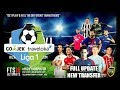 CARA DOWNLOAD DAN INSTALL FTS 2018 ULTIMATE HD + LIGA 1 GOJEK TRAVELOKA DI ANDROID