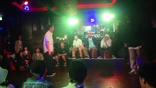 Show-go vs Bouboo – F.I.B BEST4