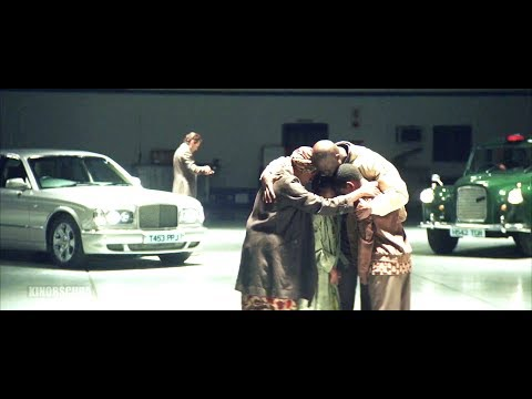 Blood Diamond (2006) - Ending Scene