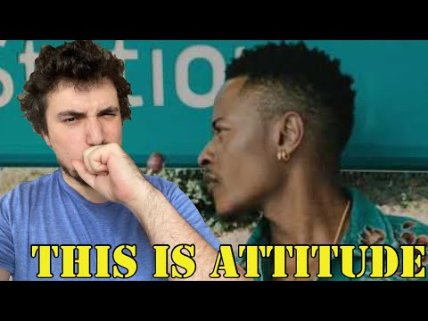 Reacting to Priddy Ugly ft. YoungstaCPT - Come To My Kasi South African Hip Hop reaction