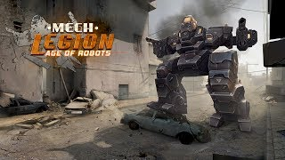 Mech Legion Age of Robots Game allows you to Conquer the battlegrounds as a pitiless machine. In this game you'll be await of a giant mech, shoot down different mechs and tanks and conquer the town. Expand your mech legion and force the enemies out of their territory. Get to play one in all the most effective mech games of 2017.Google Play link: https://play.google.com/store/apps/details?id=com.vg.mechlegionageofrobots==========================================► SUBSCRIBE HERE:- https://goo.gl/dkAxut===========================================► FOLLOW ME ON TWITTER:- goo.gl/edgv25► LIKE US ON FACEBOOK:- goo.gl/IPs2wI► CONNECT US ON GOOGLE+:- goo.gl/MuKW3B============================================An combination of action and strategy at its finest! In Mech Legion Age of Robots Gameplay you'll be await of the parcel in several choices. Are you reaching to dominate the Campaign mode or are you reaching to climb the leaderboard in our most feared endless mode! Mech Legion Age of Robots Game Features: - Five serious metal mech games robots able to be deployed!- Upgrade and customize your robots to dominate battles!- Dominate the desert tract and gain territory!- Entail associate airstrike or place your enemies down with a flame thrower! - Mech games were ne'er this abundant fun to play!Please Rate, Share and Comment too, really want to entertain all of you, so tell me what you want!Thank you guys for watching - DroidGameplaysTV