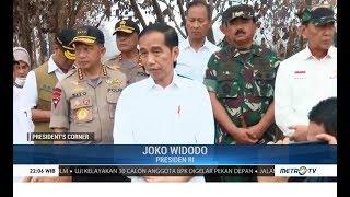 Video Jokowi Tinjau Langsung Lokasi Karhutla di Riau MP3, 3GP, MP4, WEBM, AVI, FLV September 2019