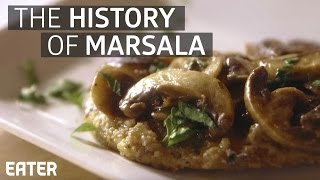 Is Chicken Marsala From Italy or France? — The Source [SPONSORED] by Eater