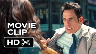 The Secret Life Of Walter Mitty Movie CLIP - Hero (2013) - Ben Stiller, Kristen Wiig Movie HD