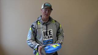 Host of Across the Ice Belt, Jeff (Jiggy) Andersen, introduces the brand new Bigtooth Tackle Trophy Thermal Tip-Up that you NEED to get your hands on this winter.