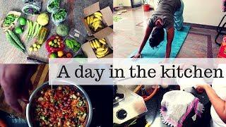 FOOD HAUL & LEARNING NEW RECIPES!  [VEGAN!]   #RanjuVlogs   Ranju N
