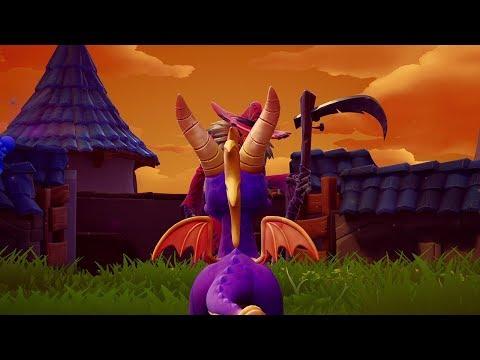 Spyro Reignited Trilogy #1
