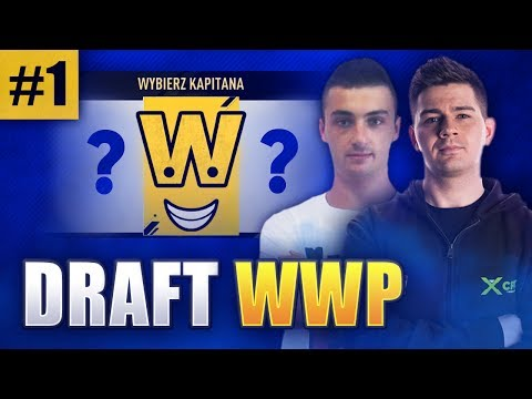 WWP - DRAFT #1