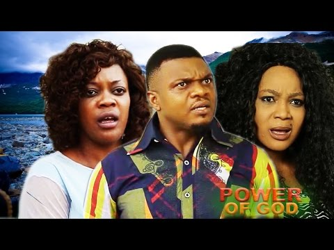 Power Of God season 2  - 2016 Latest Nigerian Nollywood Movie