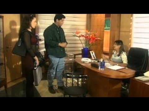 My 3 Sisters | Episodio 9 | Scarlet Ortiz y Ricardo alamo | Telenovelas RCTV
