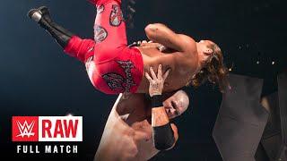 Video FULL-LENGTH MATCH - Raw - Goldberg, Shawn Michaels & RVD vs. Batista, Randy Orton & Kane MP3, 3GP, MP4, WEBM, AVI, FLV Juni 2019