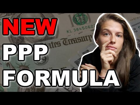 New PPP Formula is a game-changer for Gig Workers, Independent Contractors & 1099-Workers