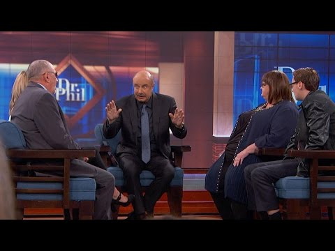 Video Dr. Phil To Parents Of 18-Year-Old Sexual Predator: 'He's About As High A Risk For Re-Offense As … download in MP3, 3GP, MP4, WEBM, AVI, FLV January 2017